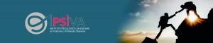 logotipo IPSIVA,Instituto Psicológico Valenciano de Trastornos y Problemas Obsesivos e imagen de ayuda