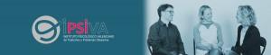 logotipo y equipo IPSIVA,Instituto Psicológico Valenciano de Trastornos y Problemas Obsesivos