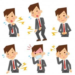 Imagen de hipocondría, problema tratado en IPSIVA, Instituto Psicológico Valenciano de Trastornos y Problemas Obsesivos