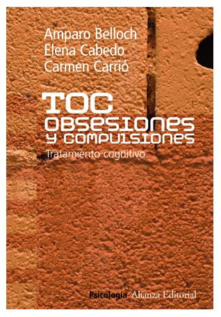 libro-toc-obsesionesycompulsiones-alianzaeditorial