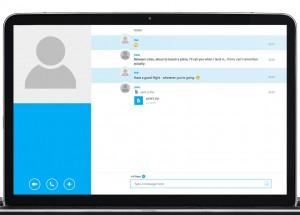 skype pantallazo