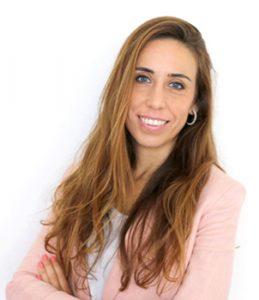 Andrea Juste Mínguez IPSIVA