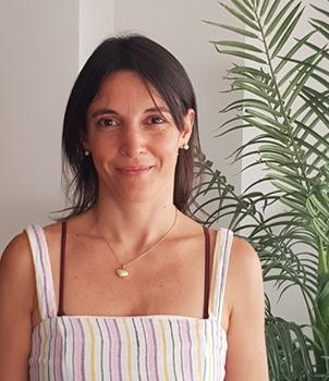 María Lucía Sueiro IPSIVA